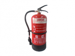 6L SC-1 Foam Stored Pressure Fire Extinguisher