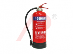 9kg Monnex Cartridge Operated Fire Extinguisher