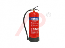 9KG Purple K Stored Pressure Fire Extinguisher