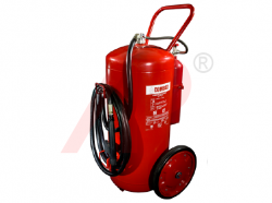135ltr Foam Cartridge Type Mobile Fire Extinguisher