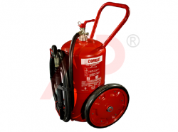 25ltr Foam Stored Pressure Mobile Fire Extinguisher
