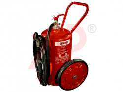 50ltr Foam Stored Pressure Mobile Fire Extinguisher