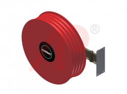 1in x 30m Automatic Swing Slim Hose Reel