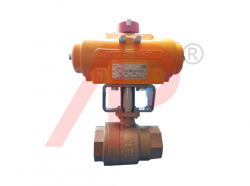 Hydraulically Actuated Valve