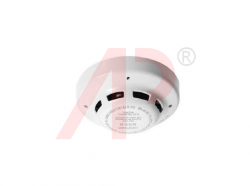 Intrinsically Safe Conventional Photoelectric Smoke Detector