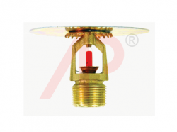 Tyco Upright Sprinkler TY4153